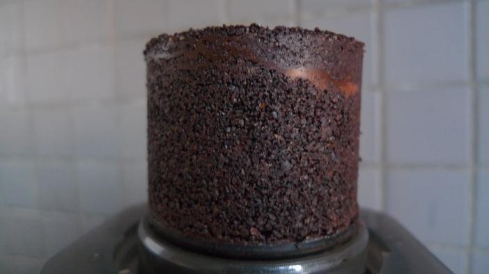 Coffee, Cocoa, Cardamom, Cinnamon, Salt / Leica D-Lux 4